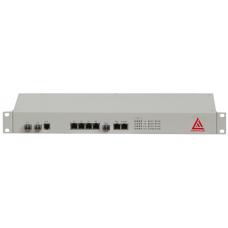 Оптический мультиплексор ALMUX ACCESS OP SDH 16E1+GygEthernet