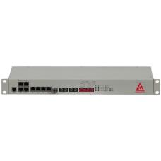 Оптический мультиплексор ALMUX ACCESS OP PDH 16E1+GygEthernet