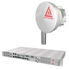 Радиорелейная станция ALCOMA ALxxF