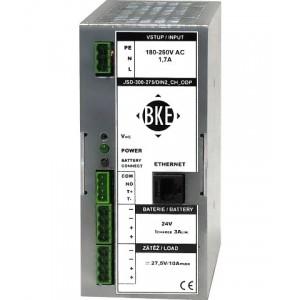 Система электропитания JSD-300-XXX / DIN2_CH_ODP