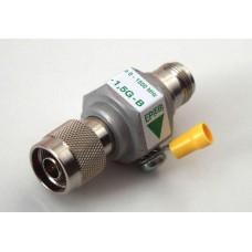 Коаксиальное устройство защиты от импульсных перенапряжений SPKO-N-50-1,5G-B/F-M